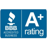 Better Business Bureau A+ Rating for O'Bryan and O'Bryan Law Firm Louisville KY